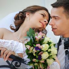Wedding photographer Irina Selickaya (Selitskaja). Photo of 04.09.2014