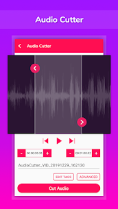 Video To Mp3 Converter – Audio Cutter and Joiner 3