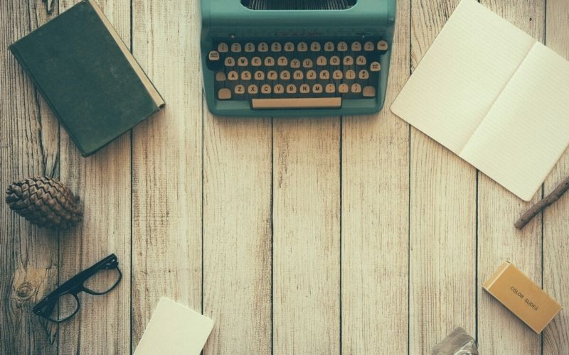 10 Successful Authors Who Became Screenwriters