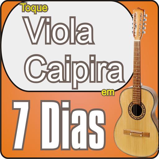 Toque Viola Caipira em 7 Dias