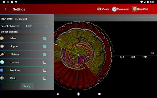 BoPlanets-Plus screenshot 8