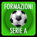 Probabili Formazioni Serie A icon
