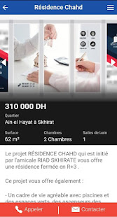 Download Résidence Chahd For PC Windows and Mac apk screenshot 5