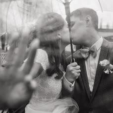 Wedding photographer Sergey Yudaev (udaevs). Photo of 06.06.2018