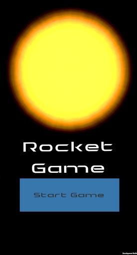 Rocket Game  screenshots 1