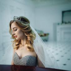 Wedding photographer Amiran Alborov (amiranalborov). Photo of 27.10.2016