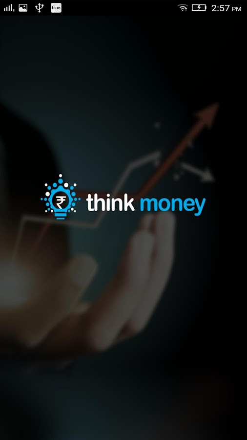 Think Money- screenshot
