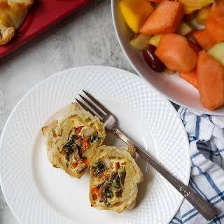 Mini Breakfast Quiche Recipes.