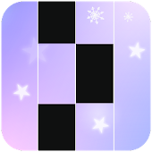 Piano Magic Tiles Icon