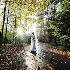 Wedding photographer Batik Tabuev (batraz76). Photo of 30.01.2018