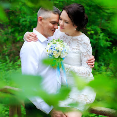 Wedding photographer Elmira Yavgareeva (phialca). Photo of 30.08.2018
