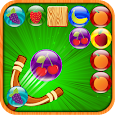 Fruit Bubble Shooting icon