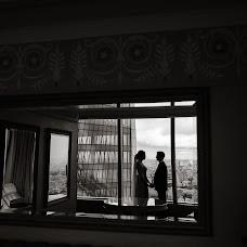 Wedding photographer Pavel Kuzmin (MoonRay). Photo of 23.10.2016