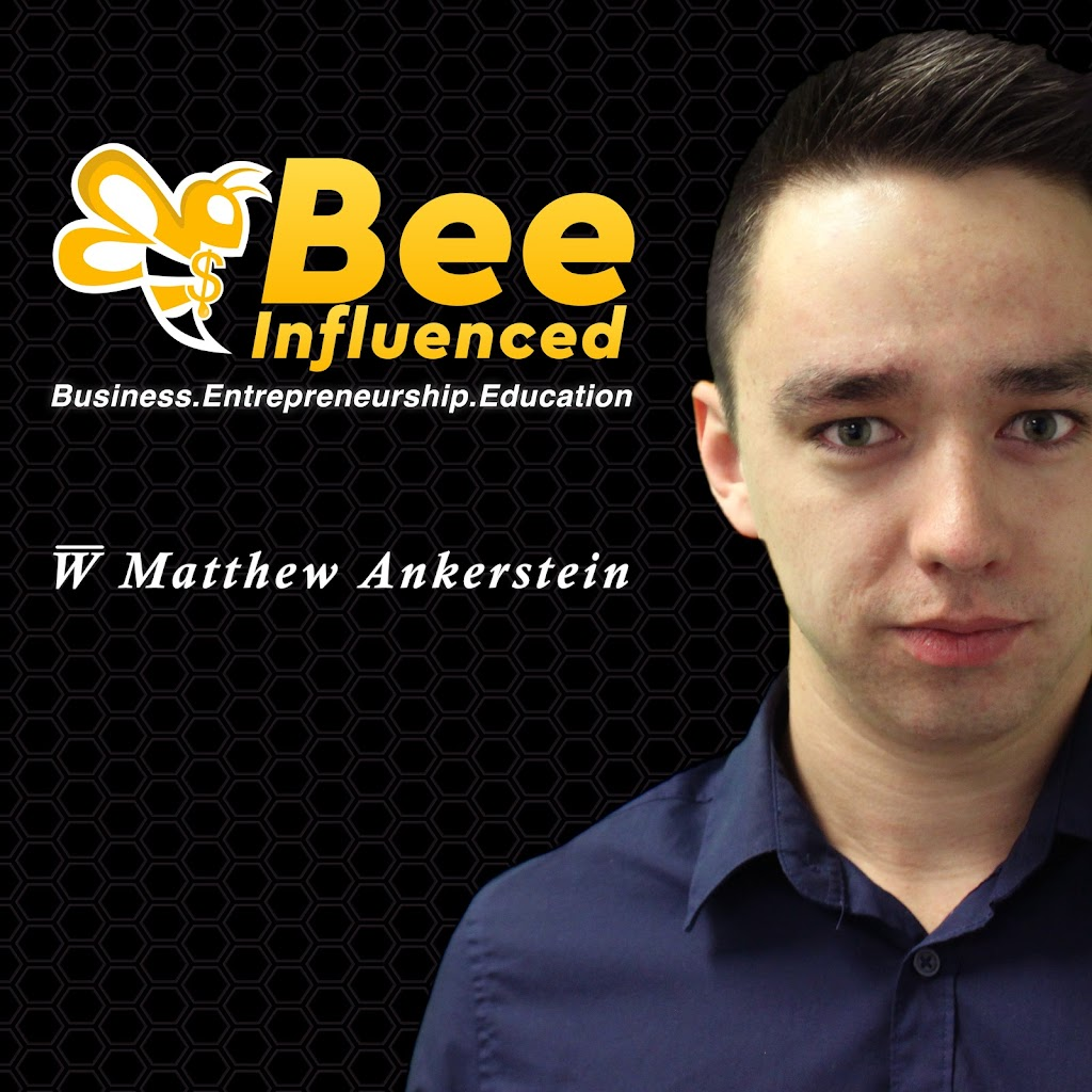 The Bee Influenced Cover