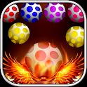 Shoot Dinosaur Eggs icon