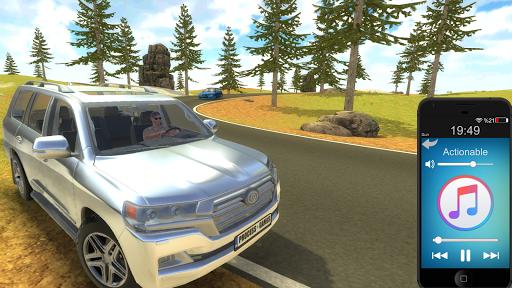 Land Cruiser Drift Simulator 1.7 screenshots 5