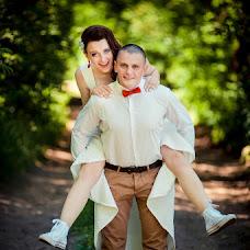 Wedding photographer Yuriy Nikolaev (GRONX). Photo of 26.06.2016