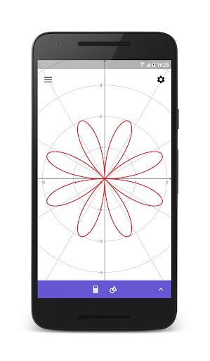 GeoGebra Graphing Calculator  screenshots 4