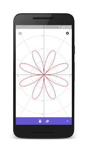 GeoGebra Graphing Calculator- screenshot thumbnail