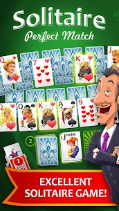 Solitaire Perfect Match App Latest Version Download For Android and iPhone 1