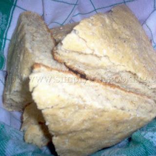Coconut Bake.