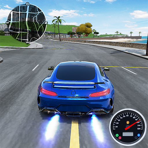 Drive for Speed: Simulator - Apps on Google Play