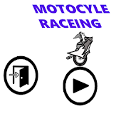 motorCycling race