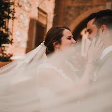 Fotógrafo de bodas Jose manuel García ñíguez (areaestudio). Foto del 20.06.2018