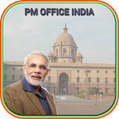 PMO India ♛ PM Office India