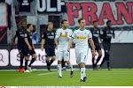 Borussia Mönchengladbach alleen op kop in Bundesliga na puntenverlies Wolfsburg