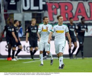 Bundesliga : Mönchengladbach renoue avec la victoire, Leipzig enchaîne