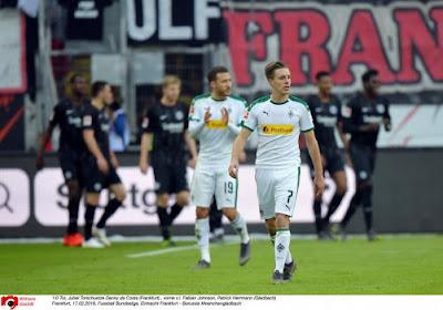 "Max Eberl: ""Complete offday van Borussia Mönchengladbach"""