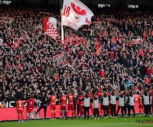 Inédit : la Cellule football fait appel aux médias pour identifier des supporters de l'Antwerp
