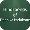 Hindi Songs of Deepika Padukon icon