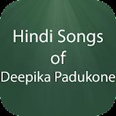 Hindi Songs of Deepika Padukon
