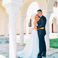 Wedding photographer Marius Onescu (mariuso). Photo of 28.04.2017