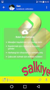 Salkiye - náhled