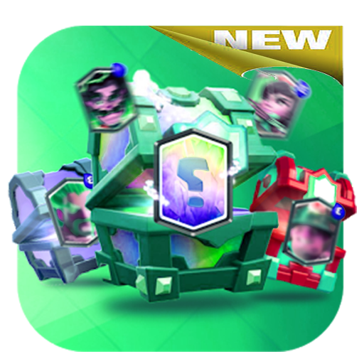 Cheats for Clash Royale Prank for PC