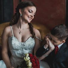 Wedding photographer Pavel Skudarnov (LeaderProduction). Photo of 19.01.2014