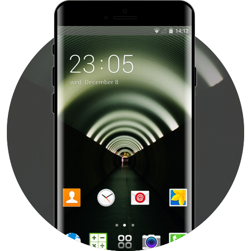 App Insights: Theme for samsung galaxy j7 tunnel wallpaper