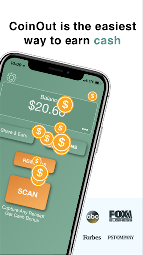 CoinOut - Your Digital Wallet Apk apps 1