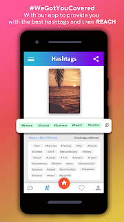 9 Best hashtag apps for Instagram (copy-paste) 2020