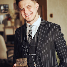 Wedding photographer Vitaliy Smulskiy (Walle). Photo of 18.10.2018
