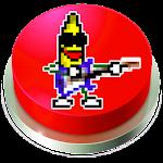 Rocker Banana Jelly - PBJT Meme Button Prank icon