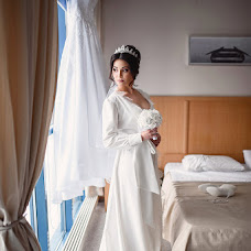Wedding photographer Mariya An (Anmasher). Photo of 05.03.2018