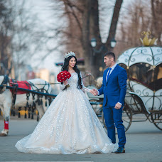 Wedding photographer Georgiy Takhokhov (taxox). Photo of 21.02.2018