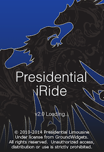 Presidential Limousine- screenshot thumbnail