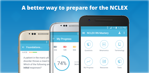 NCLEX-RN Mastery - Apps on Google Play