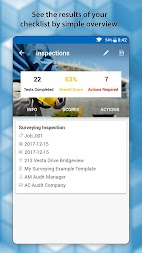 OnSite Checklist - Quality & Safety Inspector APK screenshot thumbnail 18
