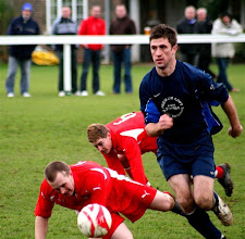Photo: 17/01/09 v Newhaven (SCL3) 1-5 - contributed by Paul Roth
